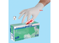 Manusi de protectie din nitril, nepudrate, XENON  XENON-XL
