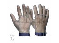Manusi de protectie INOX 1519-L
