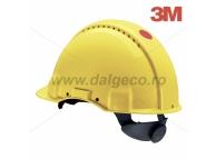 Casca de protectie UVICATOR G3000 SR G3000-SR-Alba