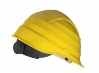 Casca de protectie ROCKMAN + dispozitiv de reglare + suspensie textila: P, R, A, B, G 2694 TxD-A