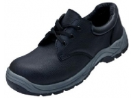 Pantofi de protectie cu bombeu metalic si lamela antiperforatie VARESE S1P 2140 S1P-40