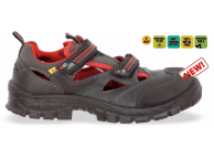 Sandale de protectie ESD, cu bombeu si lamela antiperforatie NM, GUTTORM S1P GUTTORM-36