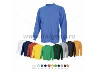 Tricou de vara cu maneca lunga CLASIC LONG 90606-A-L
