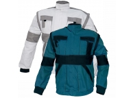 Jacheta 2in1 MAX 0301021018044 verde/negru