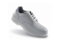 Pantofi de protectie alb cu bombeu compozit BIELLA S2 2225-41 SALE