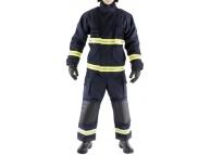 Pantaloni Pompieri ETF2013 culoare bleumarin ETF2031-S