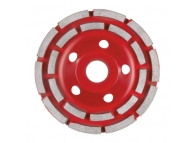 Disc diamantat de slefuit DCWU125mm Milwaukee