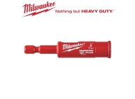 Burghiu diamantat Milwaukee 12mm