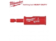Burghiu diamantat Milwaukee 15mm