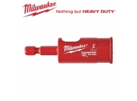 Burghiu diamantat Milwaukee 20mm