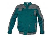 Jacheta Max Evo verde/gri  0301028935046
