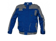 Jacheta Max Evo albastru/gri 0301028947046