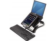 """Suport Pentru laptop max.17"""",, cu 4porturi USB, Smart Suites, Fellowes [A]"""