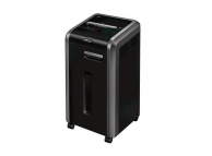 Distrugator documente-taiere in fasii 225i - 20coli+CD - fasie 5.8mm  60l  uz intens - peste 5 utilizatori  S2  Fellowes [A]