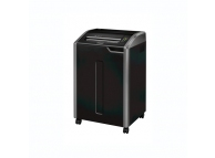 Distrugator documente-taiere in particule 485Ci - 28-30coli+CD - cross cut 4x30mm 142l S4 (fost EF-3140C)  Fellowes [A]