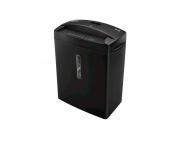 Distrugator documente-taiere in fasii P-33 - 8coli - fasie 6mm 15l uz ocazional  1utilizator S2 Fellowes