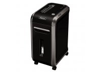 Distrugator documente-taiere in particule 99Ci - 18coli+CD - cross cut 4x38mm 34l  uz profesional - max. 5 utilizatori  S4  Fellowes [A]