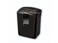 Distrugator documente-taiere in particule M-8C - 8coli - cross cut 4x50mm 15l uz moderat  1utilizator S3 Fellowes [A]