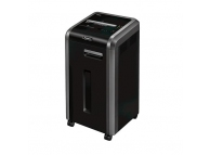Distrugator documente-taiere in particule 225Ci - 20coli+CD - cross cut 4x38mm  60l  uz intens - peste 5 utilizatori  S4  Fellowes [A]