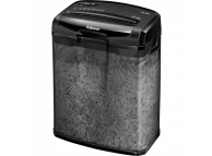 Distrugator documente-taiere in particule M-6C - 6coli- cross cut 4x46mm 13l uz moderat 1utilizator S3 Fellowes [A]