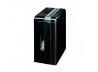 Distrugator documente-taiere in particule DS-500C- 5coli - cross cut 4x38mm  8l uz frecvent - max. 1utilizator  S4  Fellowes [A]
