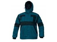 Jacheta de iarna Max Evo 2 in 1 0301025718048 verde/negru