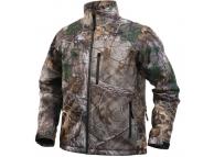 Jacheta premium cu incalzire M12 HJ CAMO4-0 Camuflaj
