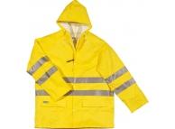 Costum de ploaie reflectorizant EN208 EN208JATM