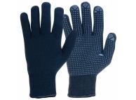 Manusi de iarna tricotate L