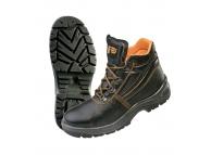 Bocanci de protectie ERGON ALFA S1 SRC 02020030990-36