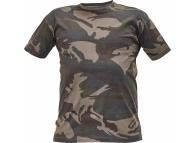 CRAMBE tricou camuflaj  0304010912001