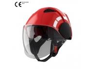 Casca de protectie pentru pompieri - FIRE COMPACT