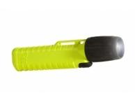 Lanterna cu led XENON si suport inclus pentru casca de pompieri - Fire Led 4AA Waterproof