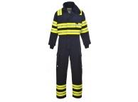 Combinezon ignifug, antistatic pentru pompieri  FireFighter - FR98