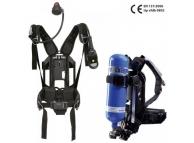 Aparat de respirat autonom, cu aer comprimat si presiune pozitiva - DRAGER PSS 3000PP