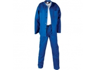Costum de lucru format din pantalon si jacheta 40