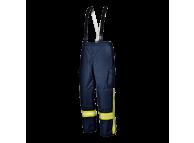 Pantaloni de interventie pentru pompieri - FIREFIGHTER Nomex Pantaloni 46