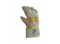 Manusi de protectie din piele Mastin DCT