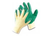 Manusi DIPPER verde DCT