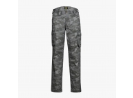 Pantaloni Diadora Staff Cargo Camo