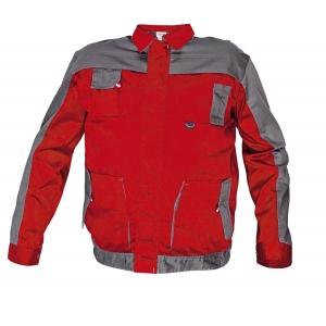 Jacheta Max Evo rosu/gri 0301028929046