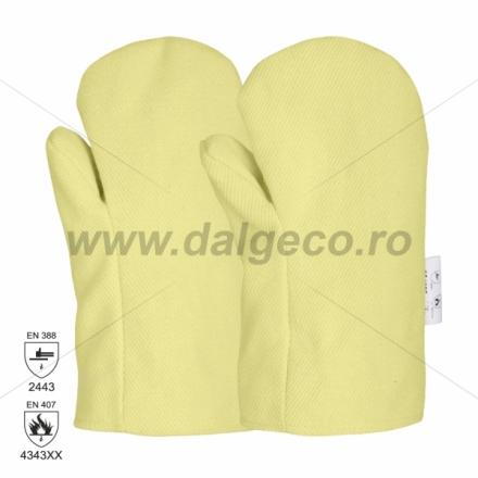 Palmare de protectie antitermica KEVLAR 30cm