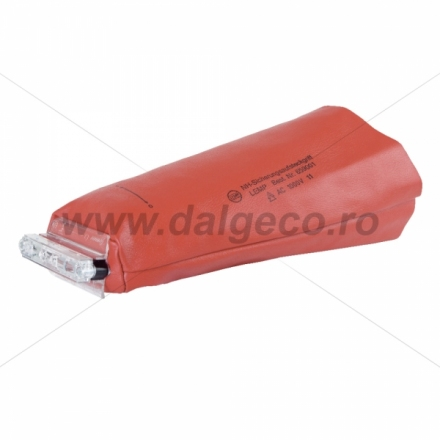 Dispozitiv pentru manevrarea sigurantelor MPR