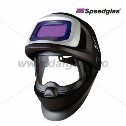 Masca de protectie SPEEDGLAS 9100 Fx cu filtru 9100 xx