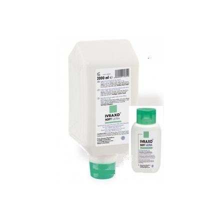 Agent special de curatare IVRAXO SOFT ULTRA - 250 ml