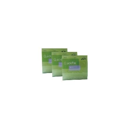 Rezerva cu 45 buc plasturi elastici 5512