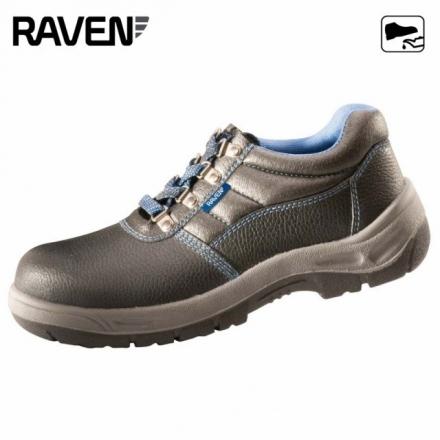 Pantofi RAVEN LOW O1 201002060