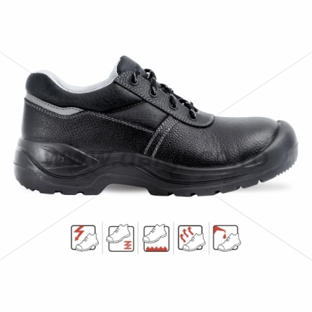 Pantofi de lucru WORKTEC O1 2001-36