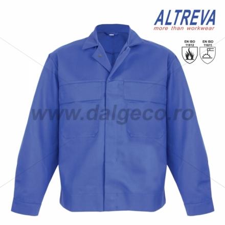 Jacheta pentru sudori WELDING JACKET C3001100-50