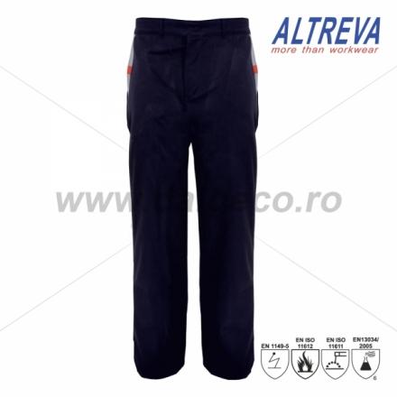 Pantaloni standard multirisk BAEKELENAD C2028790-48
